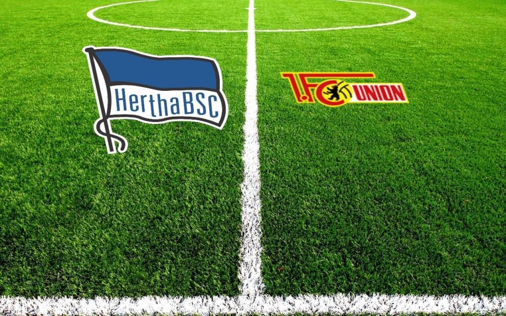 Hertha - Union Berlin Bundesliga video match review 05.22.2020