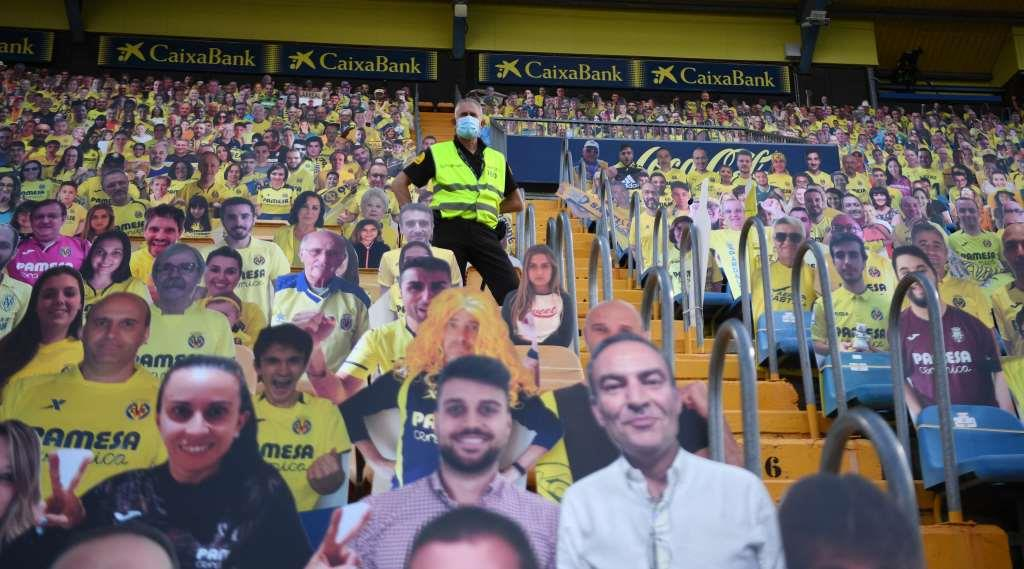 """""""Villarreal"""" defeated """"Mallorca"""" in the match of the championship of Spain. Photo and review from the match"""