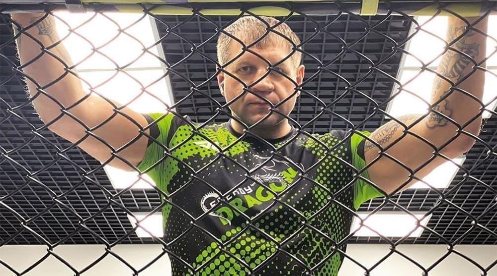 Aleksander Emelianenko doubts the superiority of UFC fighters