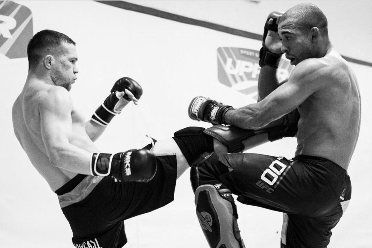 Jose Aldo plans to knock out Petr Yan