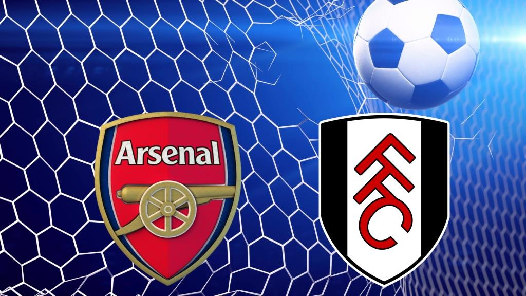 Arsenal vs. Fulham. Match review.