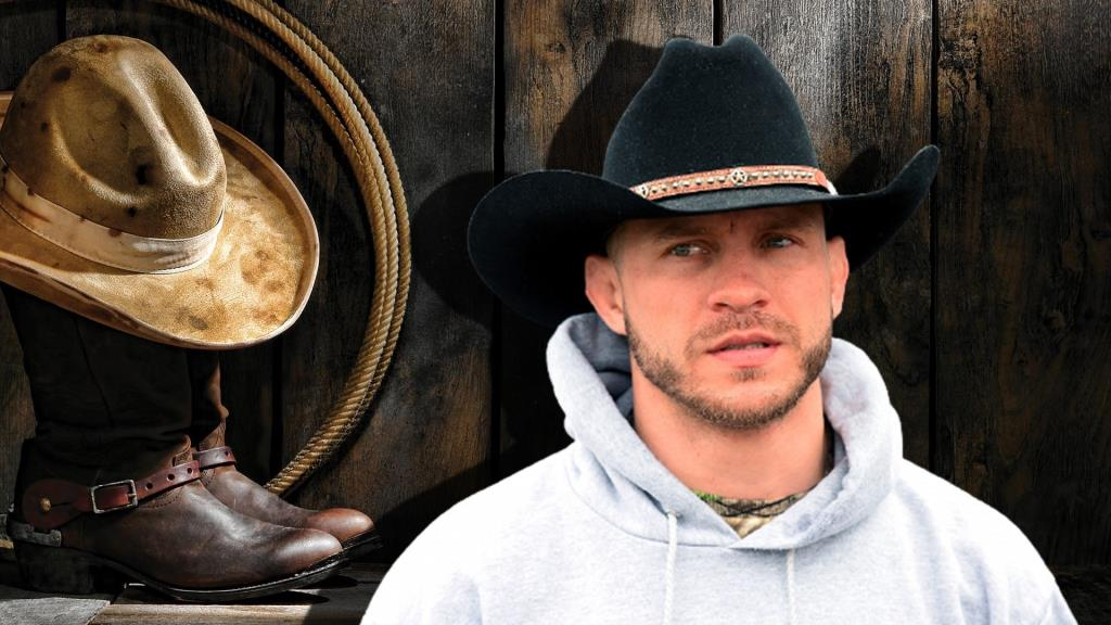 Donald Cerrone said about the end of his career
