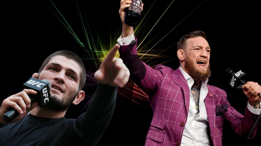 Khabib Nurmagomedov told under what condition he might be interested in revenge with McGregor
