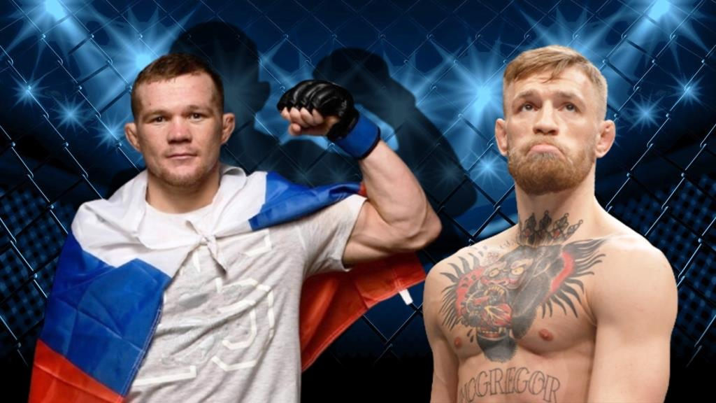 Petr Yan stripped Conor McGregor of a spot in the top 10 of the best fighters in the UFC.