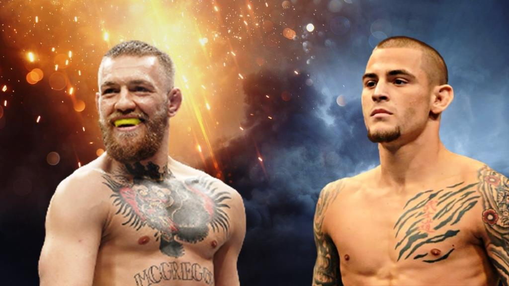 Conor McGregor admitted why he needs a fight with Dustin Poirier