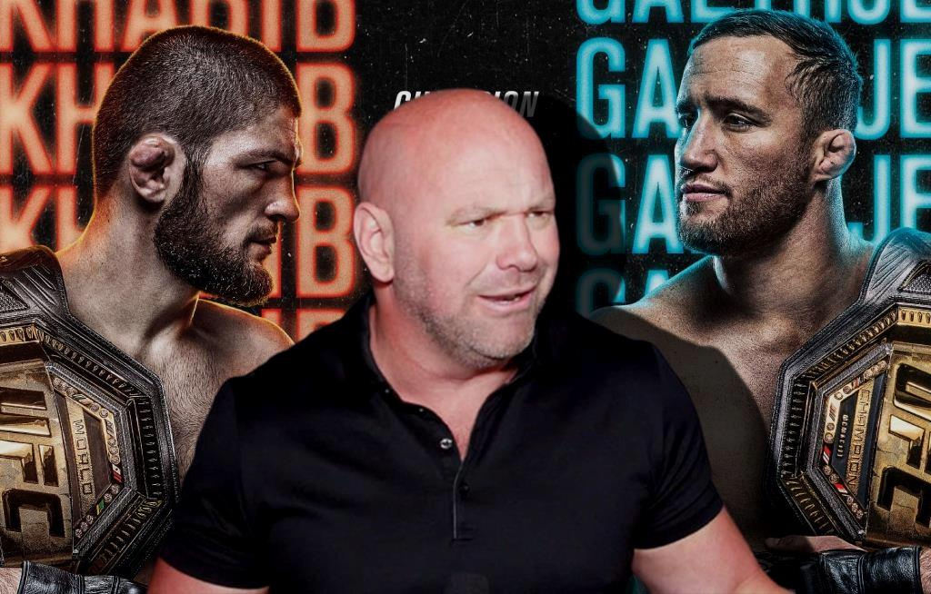 Fight between Khabib and Gaethje became a financial failure of the UFC