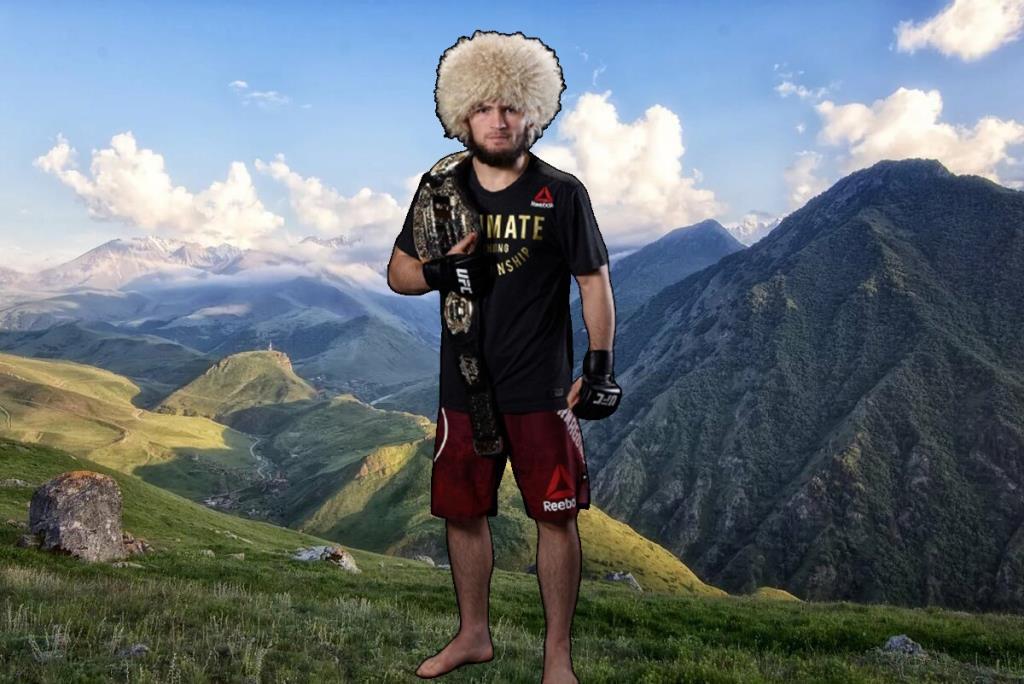 Khabib Nurmagomedov suspected of violating UFC rules