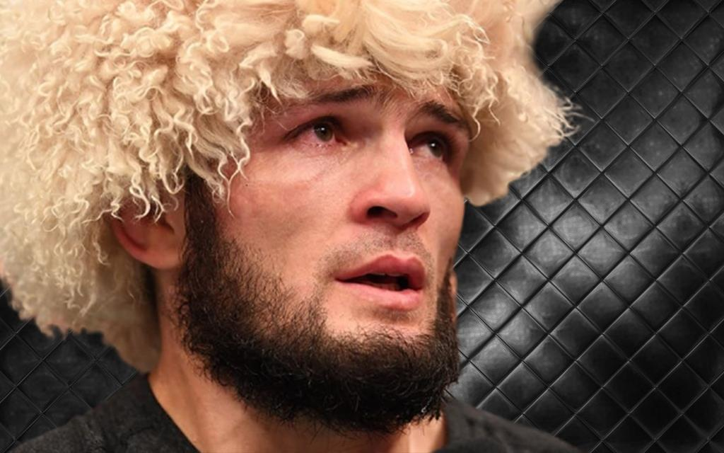 Khabib's manager claims UFC champion hasn't vacated title