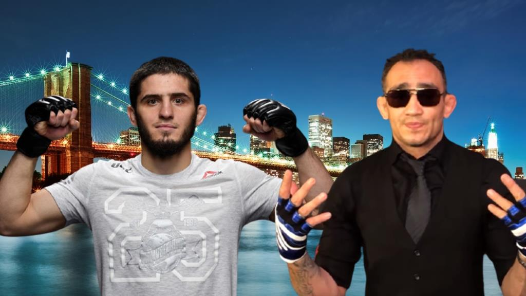 Tony Ferguson was offered a fight with Islam Makhachev