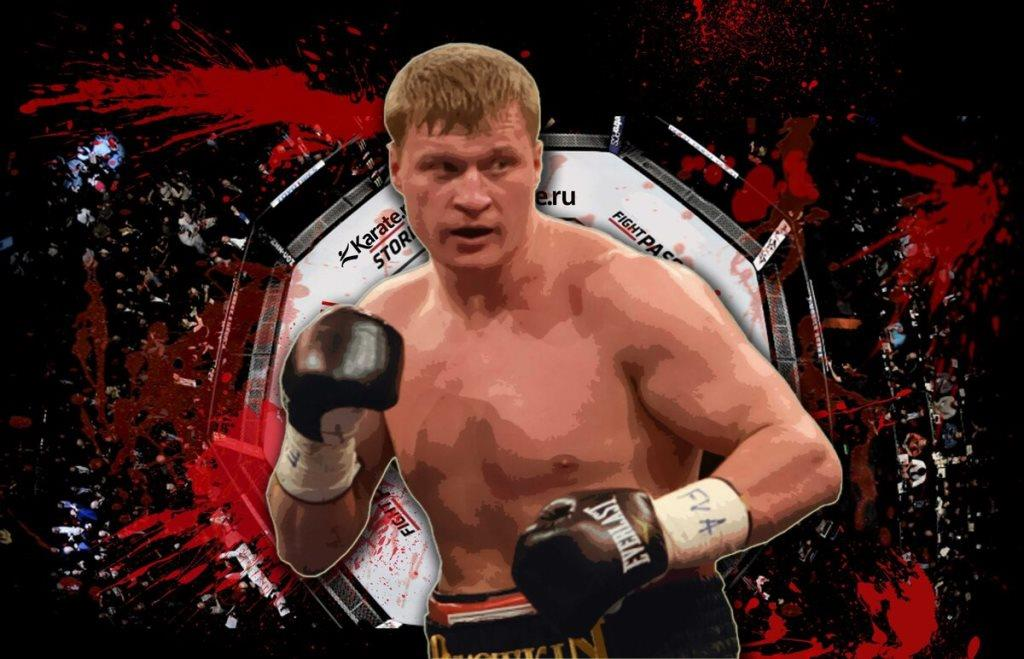 Alexander Povetkin became a character in the eSports Boxing Club computer game.