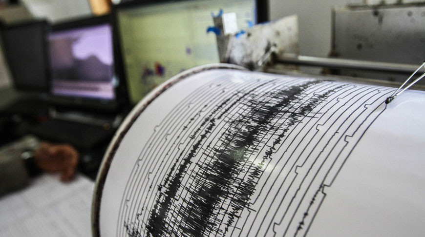 An earthquake with a magnitude of 6.0 was recorded off the coast of Tonga.