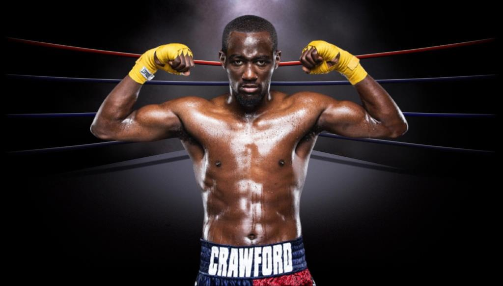 Terence Crawford may leave Top Rank early next year.