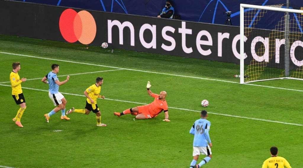 Borussia Dortmund vs Lazio (Champions League) Highlights December 3, 2020