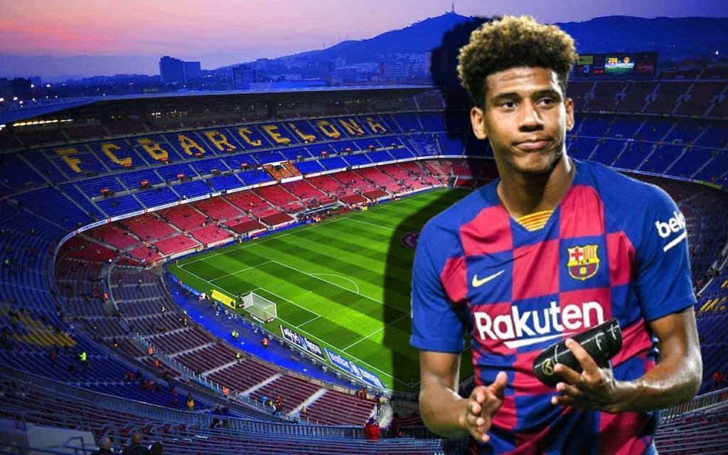 Football news Todibo may return to Barcelona