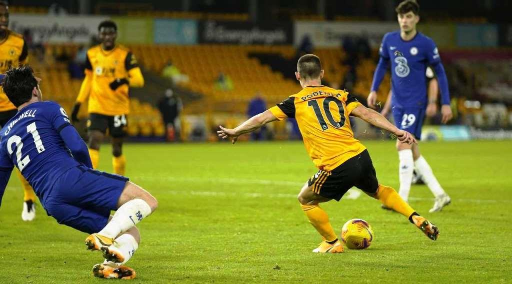 Wolverhampton Wanderers vs Chelsea Highlights Highlights ENGLAND Premier League – Round 13