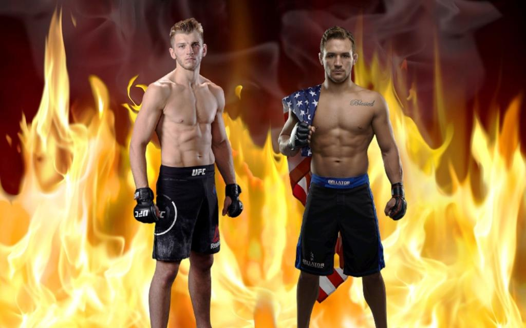 Dan Hooker shares his thoughts on Michael Chandler's team
