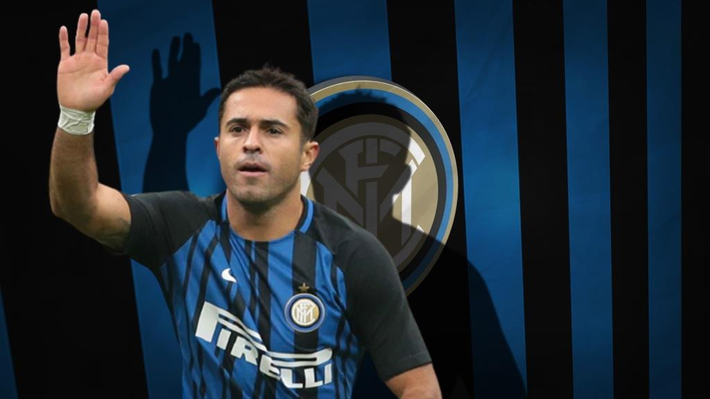 Inter is considering the return of Eder