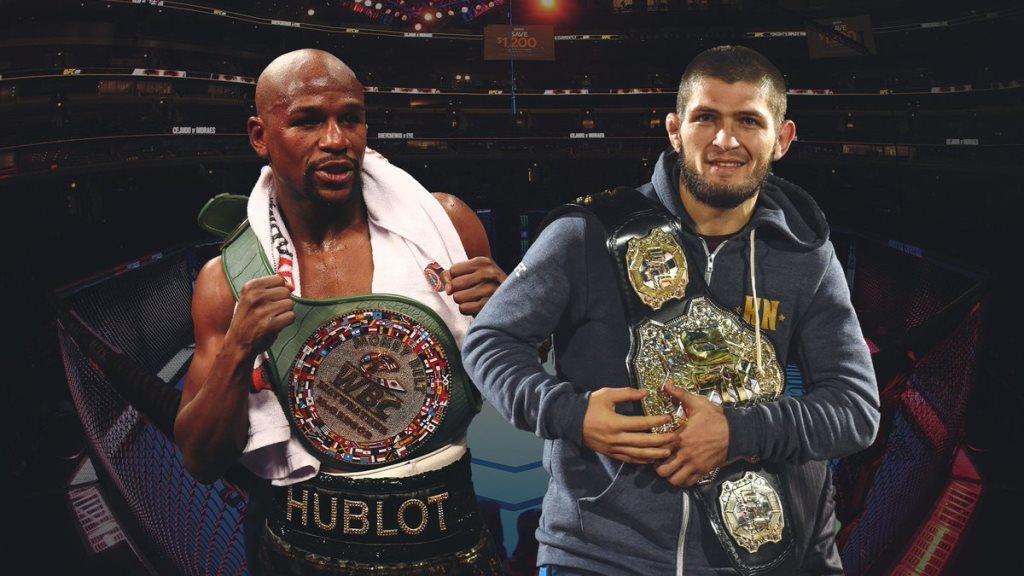 MMA news Manager of Khabib Nurmagomedov told how much money was offered to Khabib for the fight with Mayweather