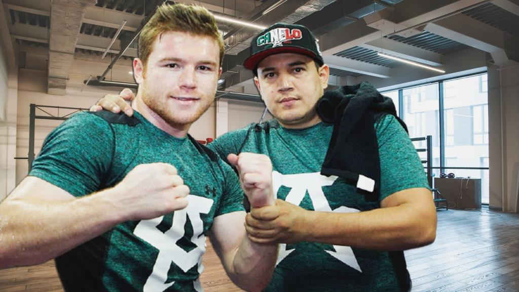 Saul Alvarez's coach Eddy Reynoso named two likely opponents for Canelo this year