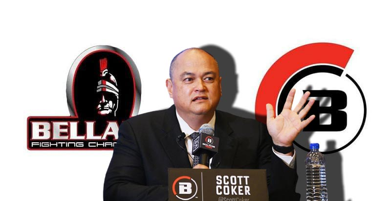 Scott Coker shares his opinion on the mass firing of fighters from the UFC