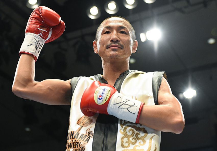 Some surprising facts about Japanese boxing.
