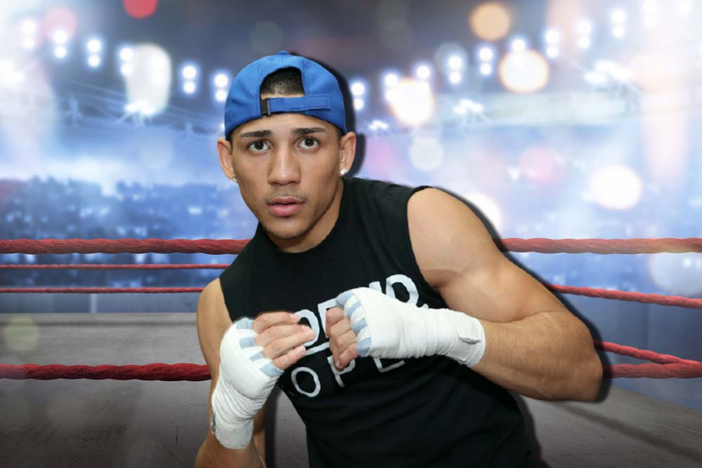 Teofimo Lopez is convinced that only haters do not consider him the absolute champion