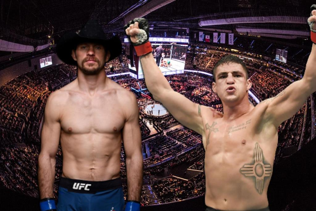 Donald Cerrone and Diego Sanchez have agreed to fight on May 8