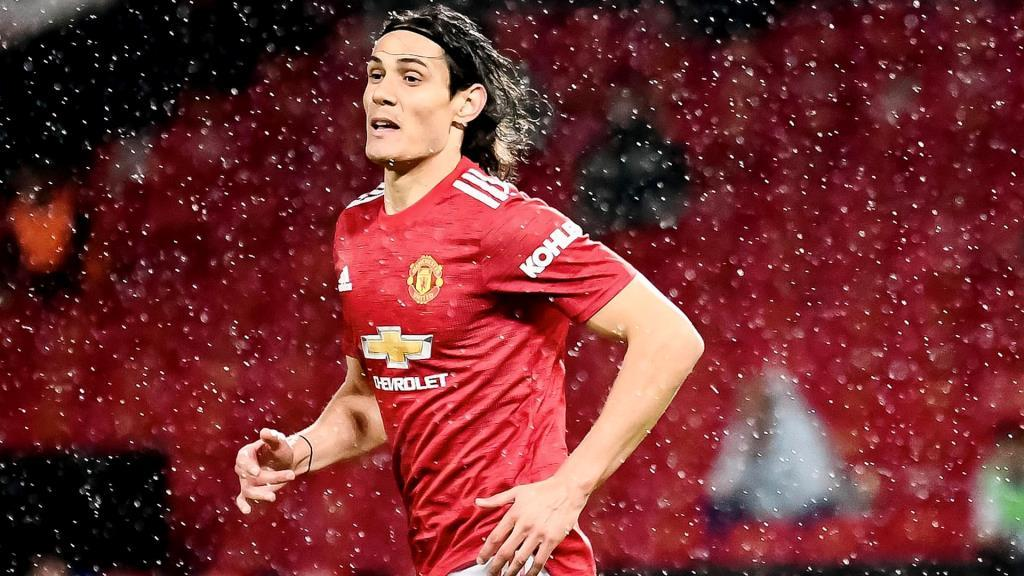 Edinson Cavani wants to stay at Manchester UnitedEdinson Cavani wants to stay at Manchester United