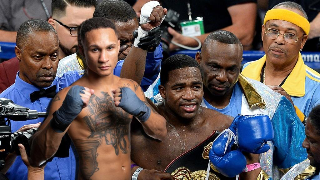 Regis Prograis reacted to Adrien Broner's reluctance to fight him
