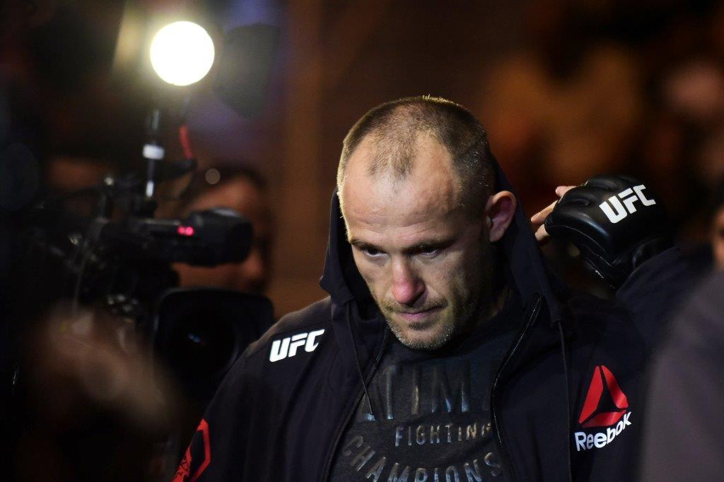 The best victories of Alexey Oleinik in the UFC. Video