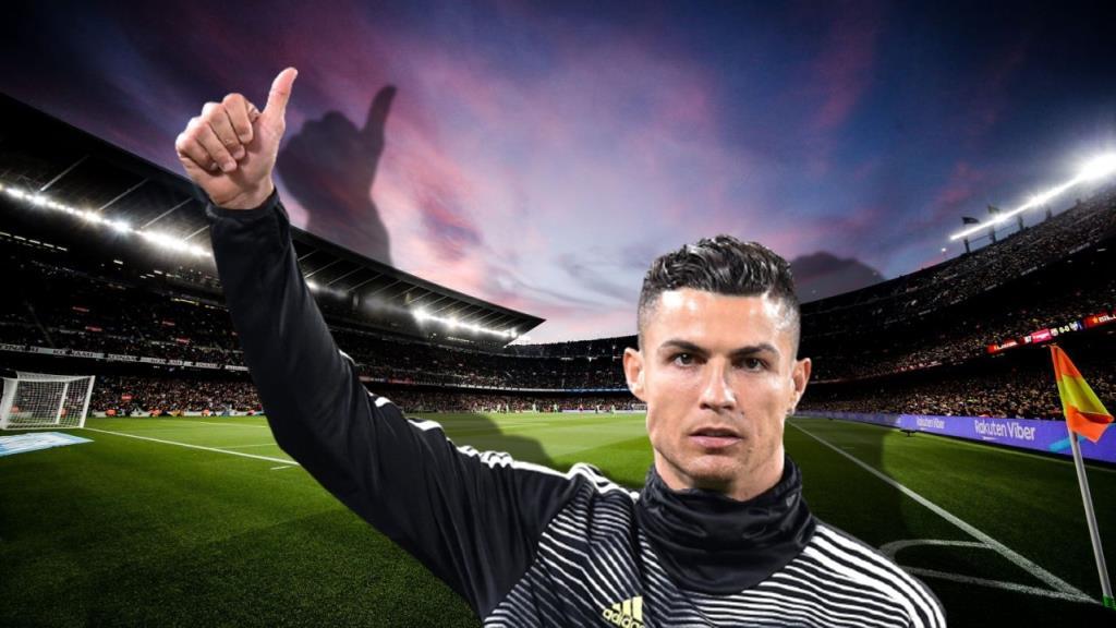 Cristiano Ronaldo congratulated his team on the victory over Luxembourg.