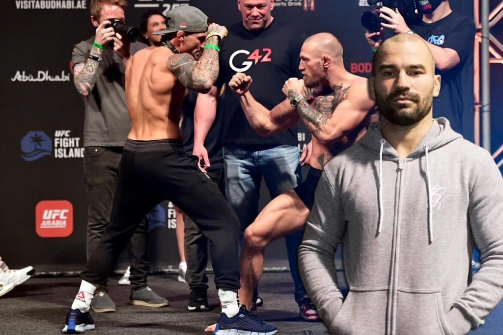 Artem Lobov gave a prediction for the third fight of Conor McGregor and Dustin Poirier