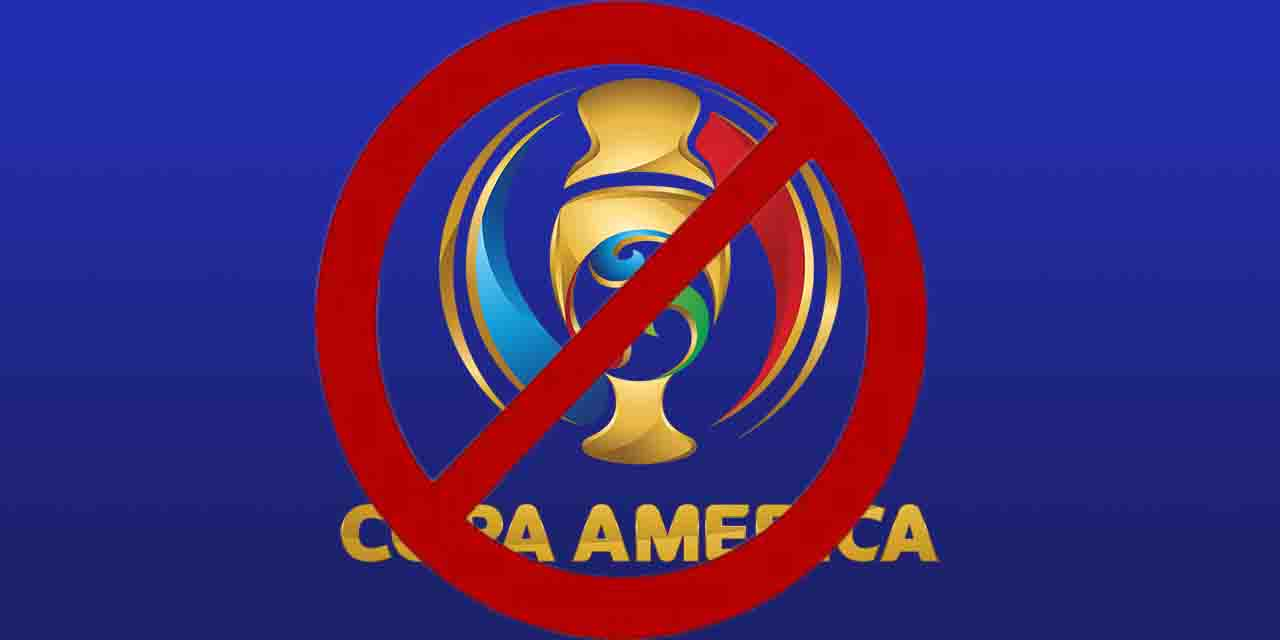 Copa America Colombia will no longer co-host tournament after widespread protests