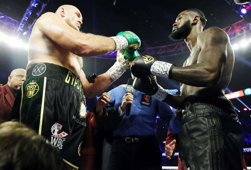 Tyson Fury vs Deontay Wilder 3: Date, Tickets, Betting, Venue, Location, Live Stream, Stats And Everything You Need To Know