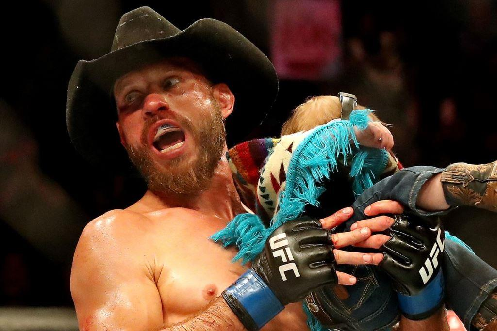 Donald Cerrone is ready to make another championship race