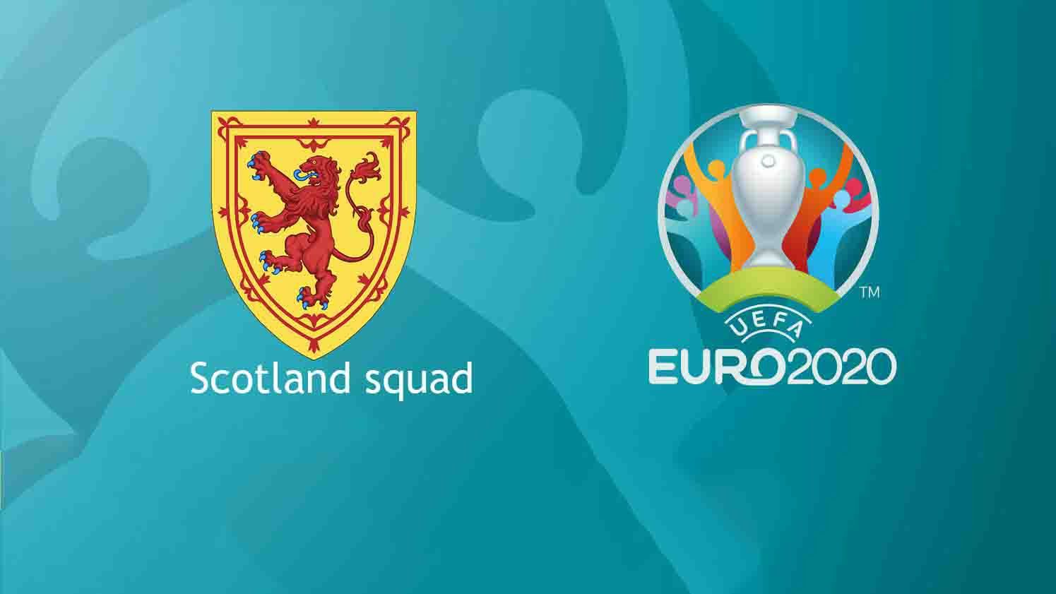 Euro 2020 Billy Gilmour, David Turnbull & Nathan Patterson in Scotland squad