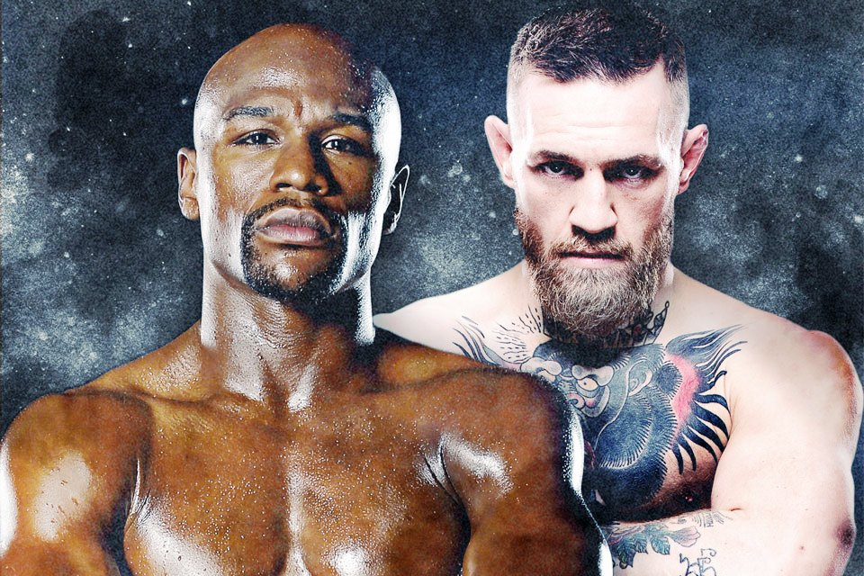 Floyd Mayweather to put ALL belts on the line to take on Conor McGregor in blockbuster rematch with UFC superstar