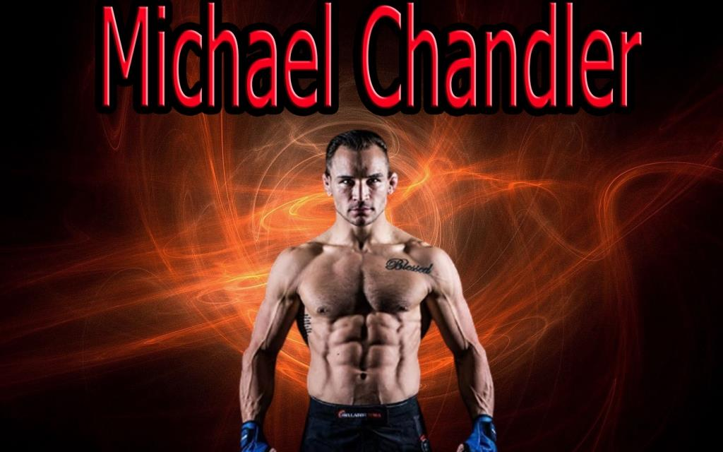 Michael Chandler told when he intends to fight the next and who he sees as his opponent.