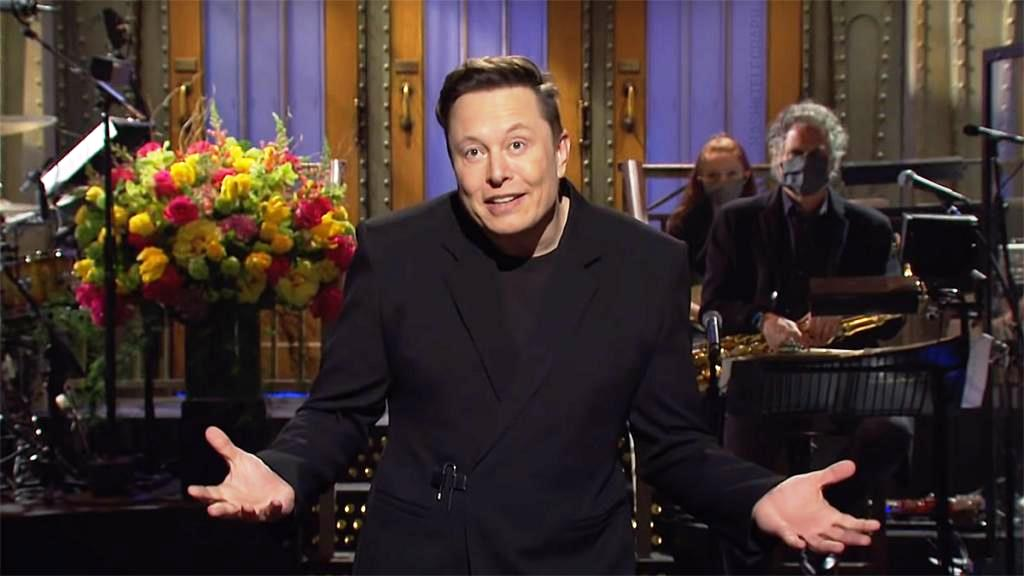 On SNL Elon Musk Says He Has Asperger Syndrome.