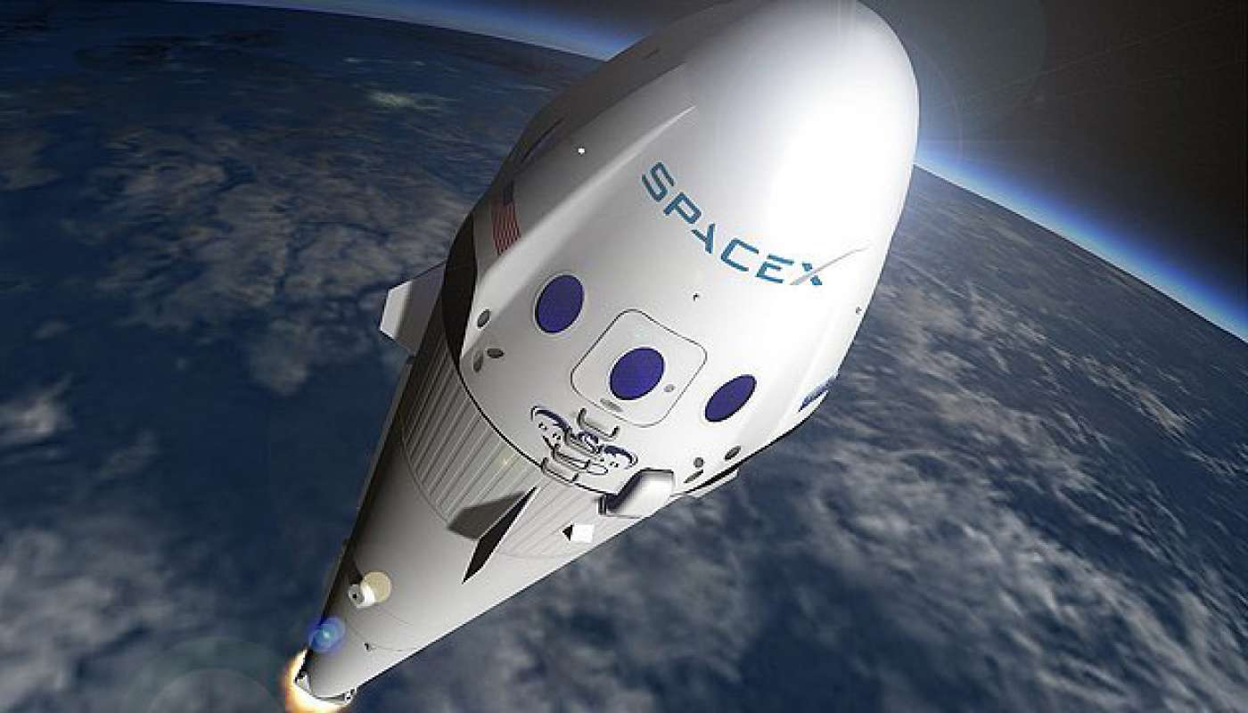 SpaceX accepts dogecoin as payment to launch next year's lunar mission