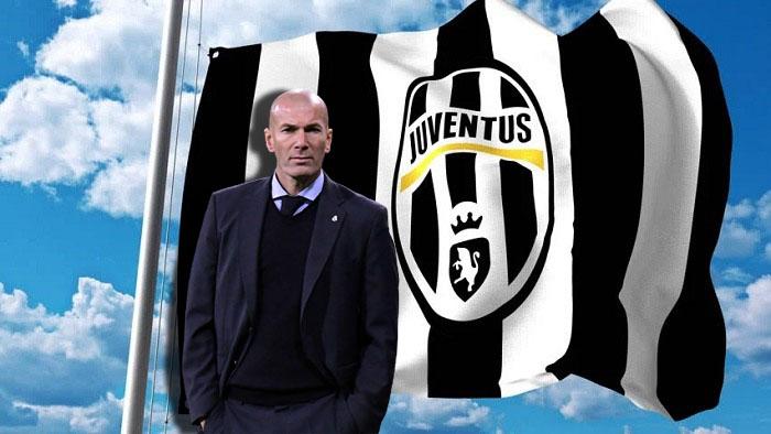Zidane wants to return to Juventus