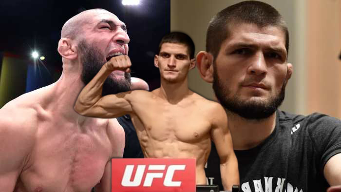 """Movsar Yevloyev - about Khamzat Chimaev words about Khabib Nurmagomedov : """"To challenge is one thing, but the other question is how he did it"""""""