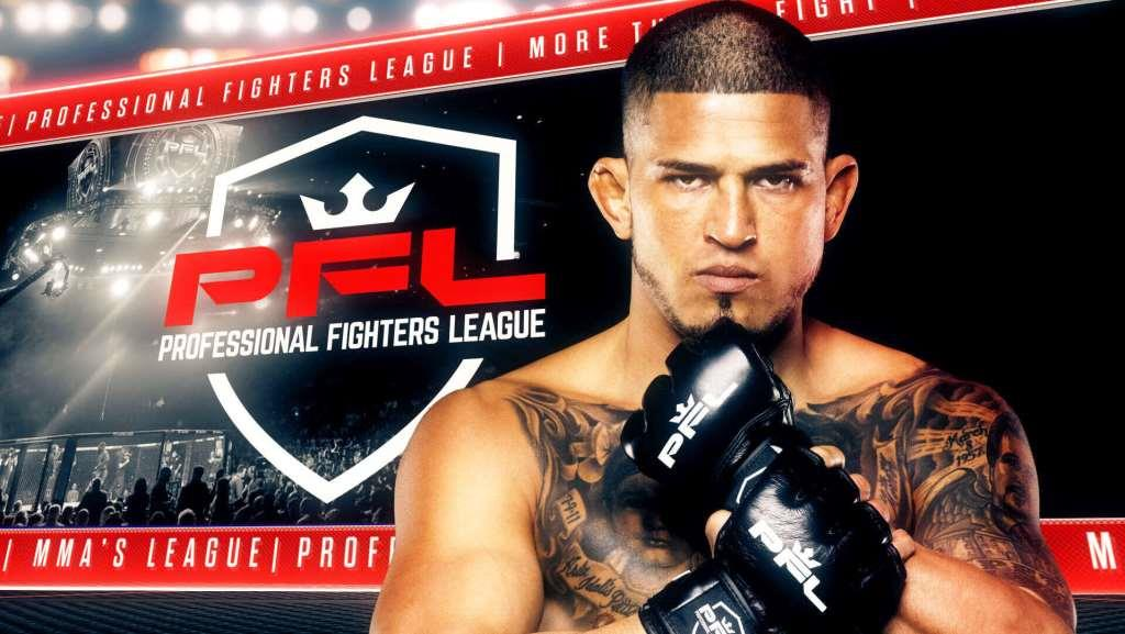 Anthony Pettis is Out of PFL 4 due to illness, he gets a new opponent for PFL 6