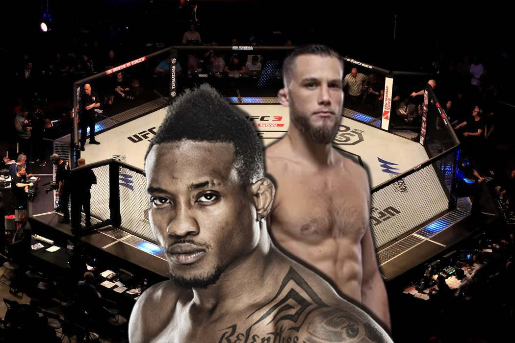 """Bubba Jenkins exudes confidence: """"Bobby Moffett's in trouble"""" at PFL 4"""
