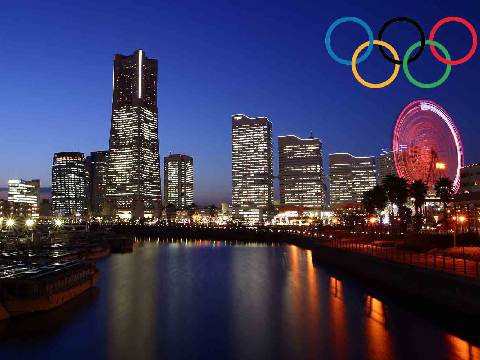 A MEMBER OF THE JAPANESE OLYMPIC COMMITTEE DONE HIMSELF