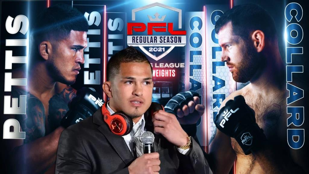 Anthony Pettis explains why he lost his debut fight in the PFL