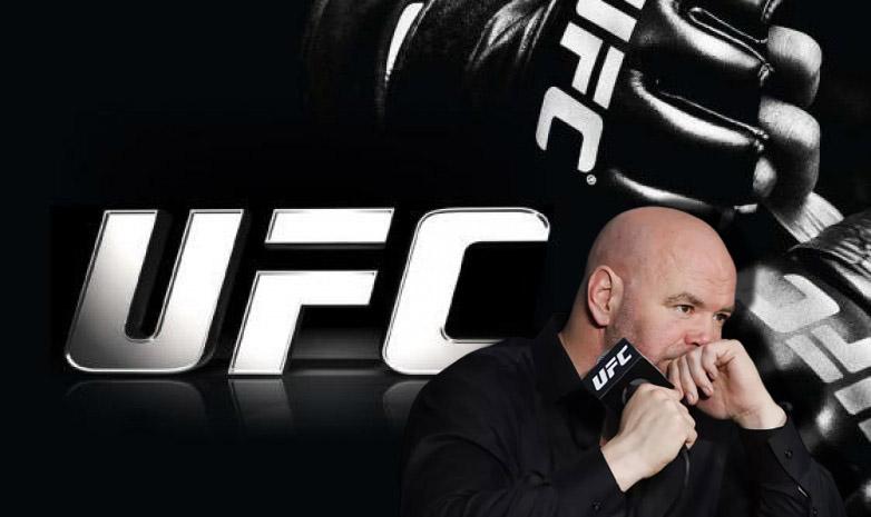 Dana White named three future UFC superstars