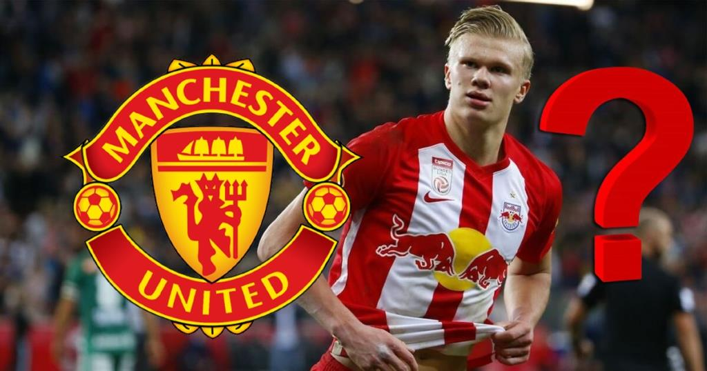 Erling Haaland Manchester United transfer now unlikely