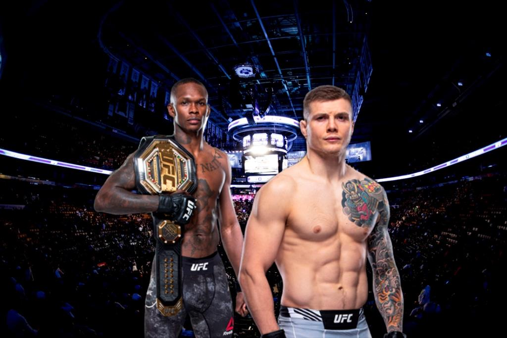 Fighters ' forecast for the title fight Israel Adesanya vs. Marvin Vettori 2. UFC 263
