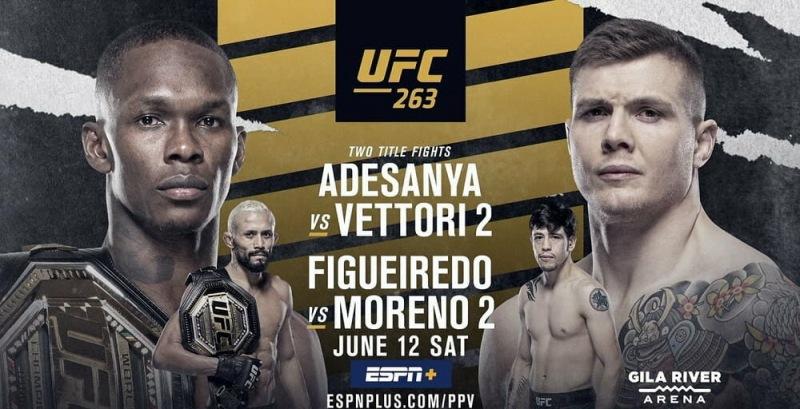 UFC 263 Embedded: Vlog Series - Episode 3